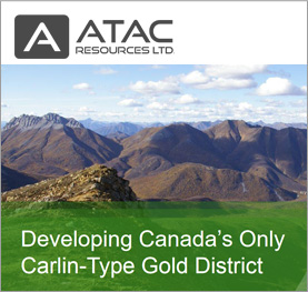 ATAC Resources Ltd. Presentation Thumbnail Image