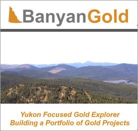 Banyan Gold Corp. Presentation Thumbnail Image