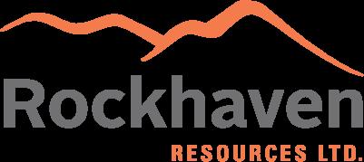 Rockhaven Resources Ltd. logo