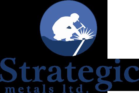 Strategic Metals Ltd. logo