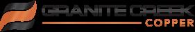 Granite Creek Copper logo