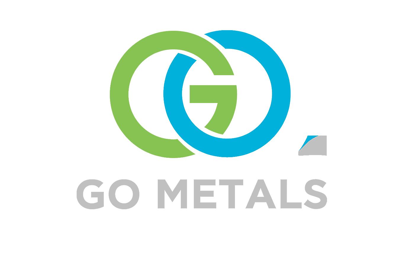Go Metals Corp. logo