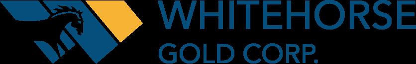 Whitehorse Gold Corp. logo