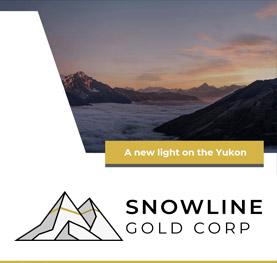 Snowline Gold Corp. Presentation Thumbnail Image