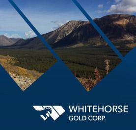 Whitehorse Gold Corp. Presentation Thumbnail Image